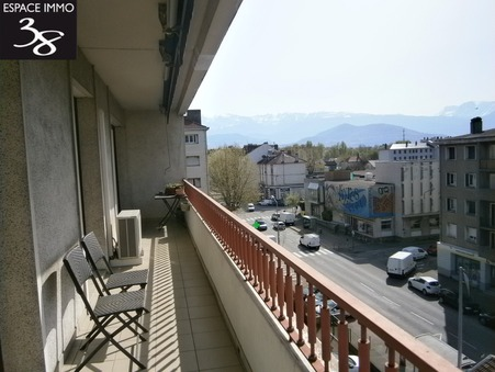 Vends appartement FONTAINE  208 000  €