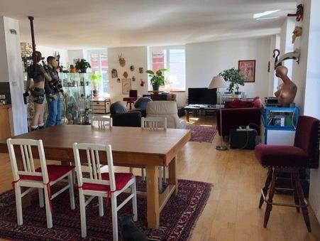 vente appartement LISIEUX 189m2 296000€