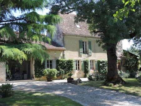 Vends maison Issigeac  787 500  €
