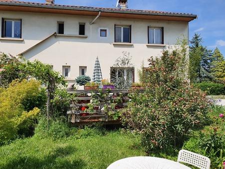 Vends maison Saint-Martin-d-Heres  328 000  €