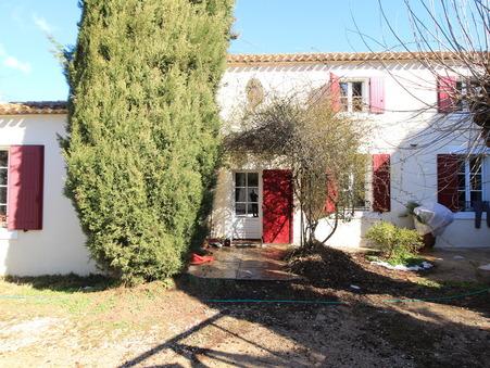 vente maison Montpellier 180m2 490000€