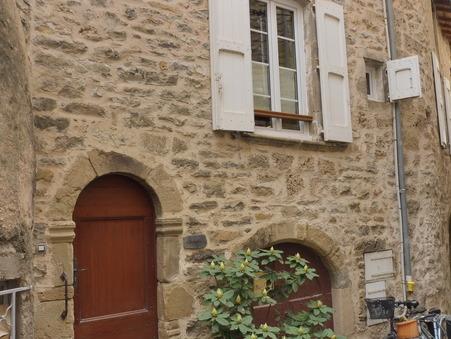 Vendre maison NANT 86 000  €