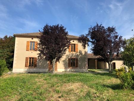 vente maison BOULOGNE SUR GESSE 150m2 159500€