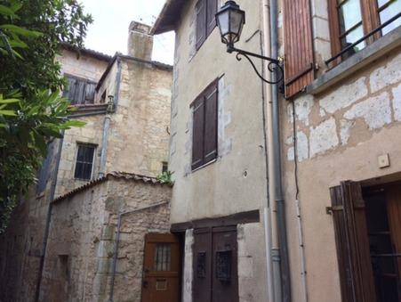 Vente maison PERIGUEUX 55 000  €
