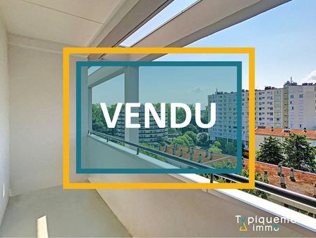 vente appartement TOULOUSE 71.59m2 134000€