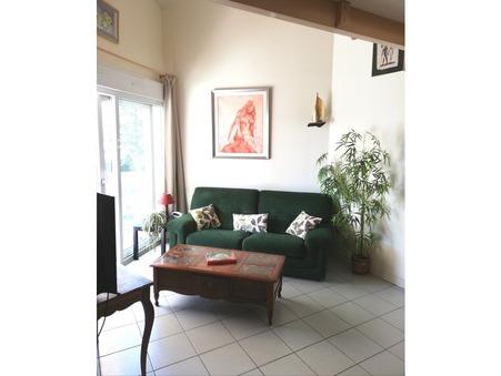 Vends appartement Saint-Georges-de-Didonne 60 m²  231 000  €