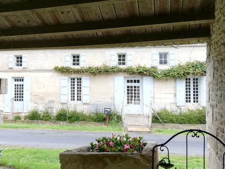 vente maison BOUTENAC TOUVENT 365000 €