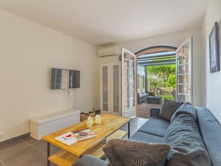 Achat appartement Saint-Tropez  239 500  €