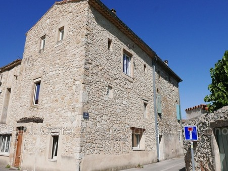 A vendre maison Saint-Chaptes  295 000  €