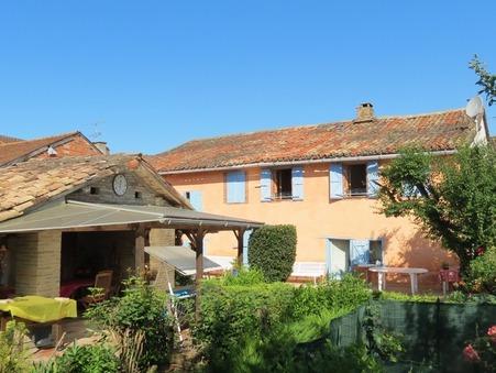 vente maison L'ISLE EN DODON 230m2 266000€