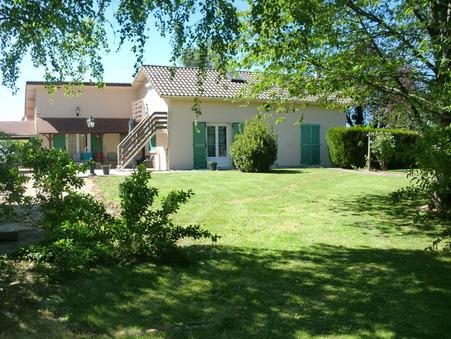 vente maison LA BUSSIERE 160m2 199500€