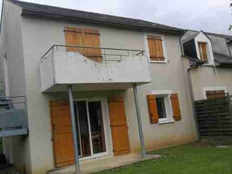Vends maison SAINT-GENIEZ-D-OLT 39 000  €
