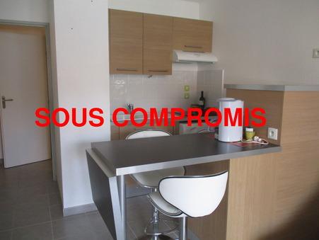 vente appartement LE BARCARES 30m2 88000€