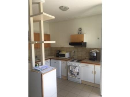 vente appartement ROYAN 100m2 225750€