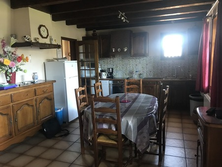 appartement  118800 €