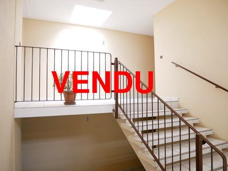 vente appartement DIJON 77m2 125000€