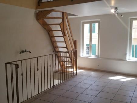 location appartement JOUQUES  600  € 61 m²