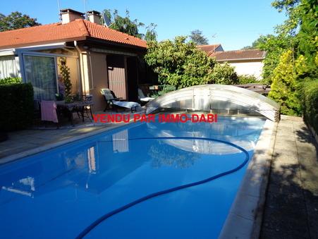 vente maison PINS JUSTARET 135m2 315000€
