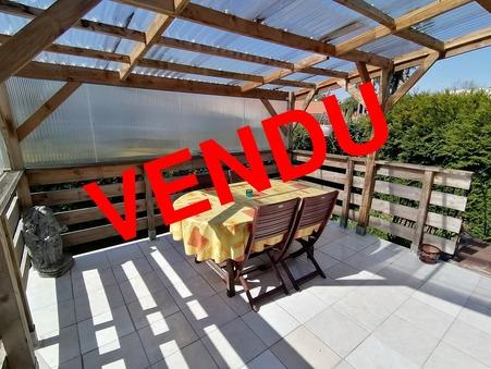 vente maison BAZOGES EN PAILLERS  147 500  € 105 m²