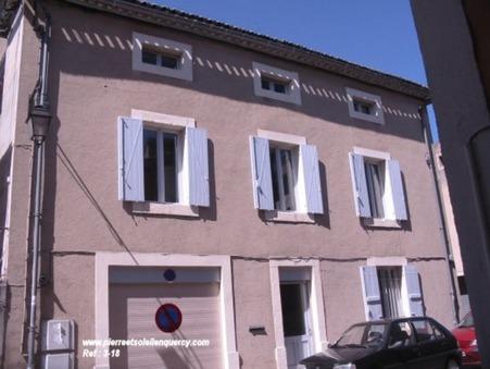Acheter maison CAHORS  165 000  €