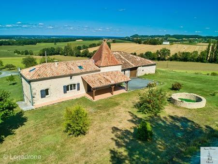 Achat maison CANCON  304 950  €