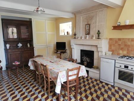 vente maison Saint-Fort-sur-Gironde 181m2 262500€