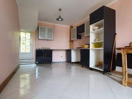 vente maison JUMILHAC LE GRAND 95m2 61000€