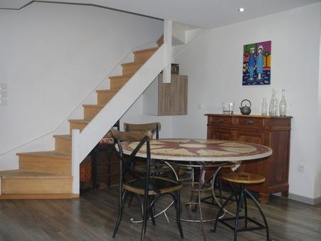 Vente maison SAINTES  252 000  €