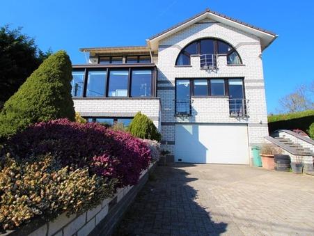vente maison Sint-Pieters-Leeuw 346m2 695000€