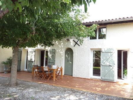 vente maison LABARTHE SUR LEZE 140m2 310000€
