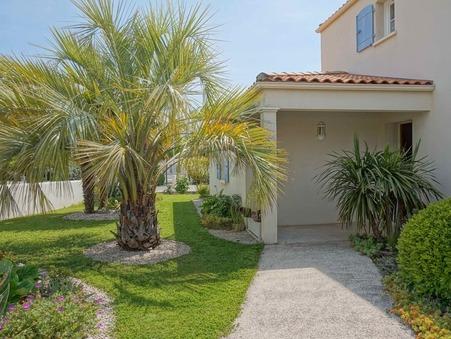 Acheter maison CHATELAILLON PLAGE  738 000  €