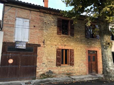 Achète maison L'ISLE EN DODON  171 000  €