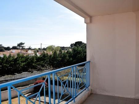 Vends appartement Bretignolles sur Mer  144 900  €