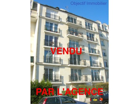 vente appartement ALFORTVILLE 51m2 279000€