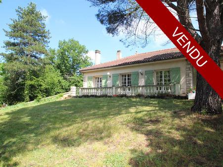 Vendre maison REALMONT  195 000  €