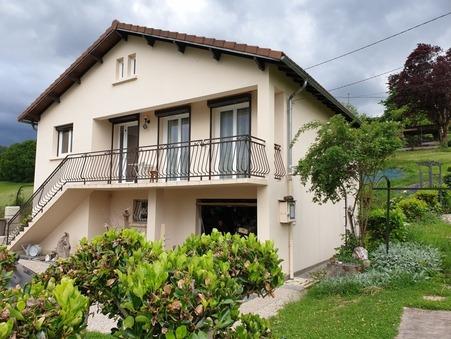 vente maison FIRMI 98m2 139100€