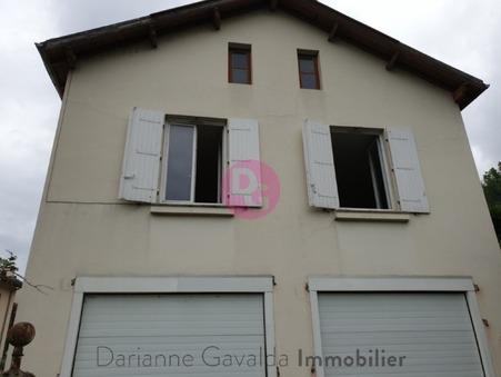 Achat maison DECAZEVILLE 57 m² 34 200  €