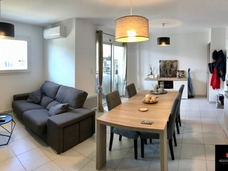 A vendre appartement baillargues  150 000  €