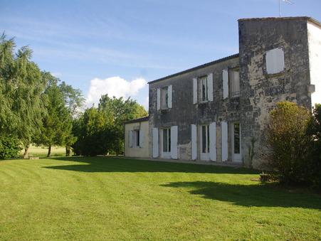 Vente maison Saintes  265 000  €