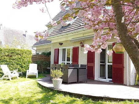 vente maison CIRES LES MELLO 110m2 239000€