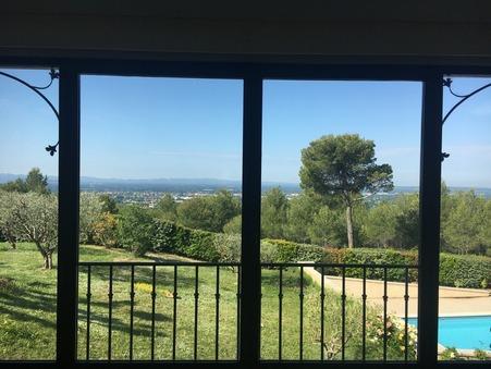 vente maison L'ISLE SUR LA SORGUE 215m2 1250000€