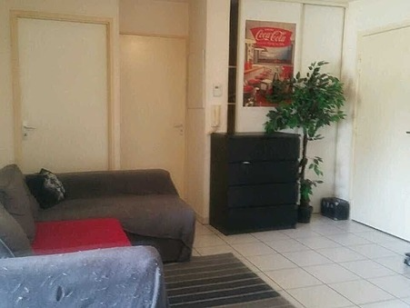 location appartement Saint-Lys 558 €