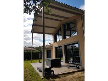 location maison MURET 90m2 1017€