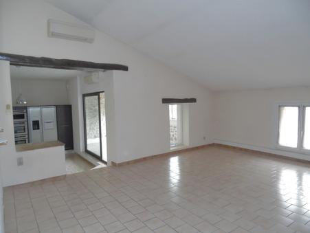 Vente maison BAGNOLS SUR CEZE  105 000  €
