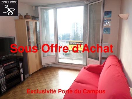 Vendre appartement Saint-Martin-d-Heres 94 000  €