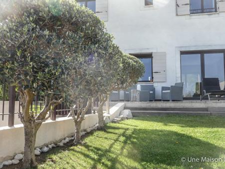 Vends maison ROCHEFORT DU GARD  630 000  €