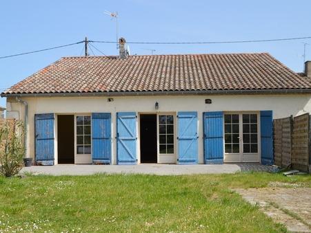 vente maison MONSEGUR 139900 €