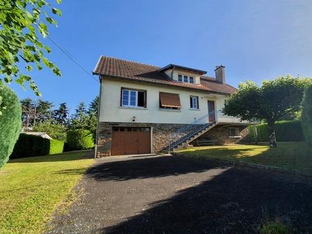 vente maison Saint-Yrieix-la-Perche 101m2 117000€