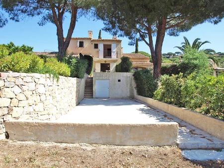 Vente maison LA CROIX VALMER  483 000  €