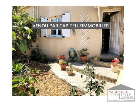 Achat maison FRONTIGNAN  267 000  €